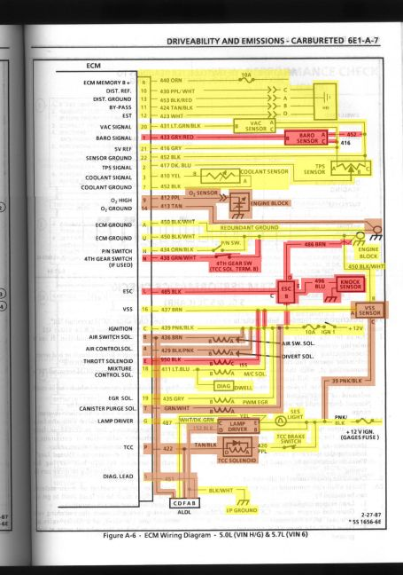 93 caprice wiring diagrams  93  free engine image for user